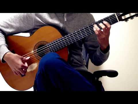 Tango Song 42 Bars Practice