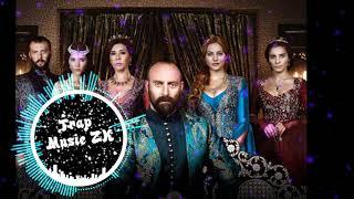 Sultan Suleiman Trap Title Music .  MUsic ZK