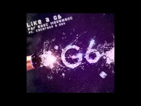 LIKE A G6  Instrumental   FAR EAST MOVEMENT ! + DOWNLOAD LINK !  free