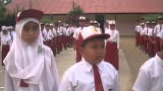 Kegiatan  Ekstrakurikuler SD.189/II Sarimulya Jujuhan Ilir Kab.Bungo