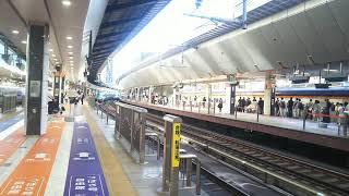 東北新幹線 はやぶさ63号 新青森行き E5系 2019.06.16