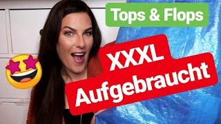 XXXL AUFGEBRAUCHT! Meine Tops & Flops! Überfüllte Ikea Tüte!