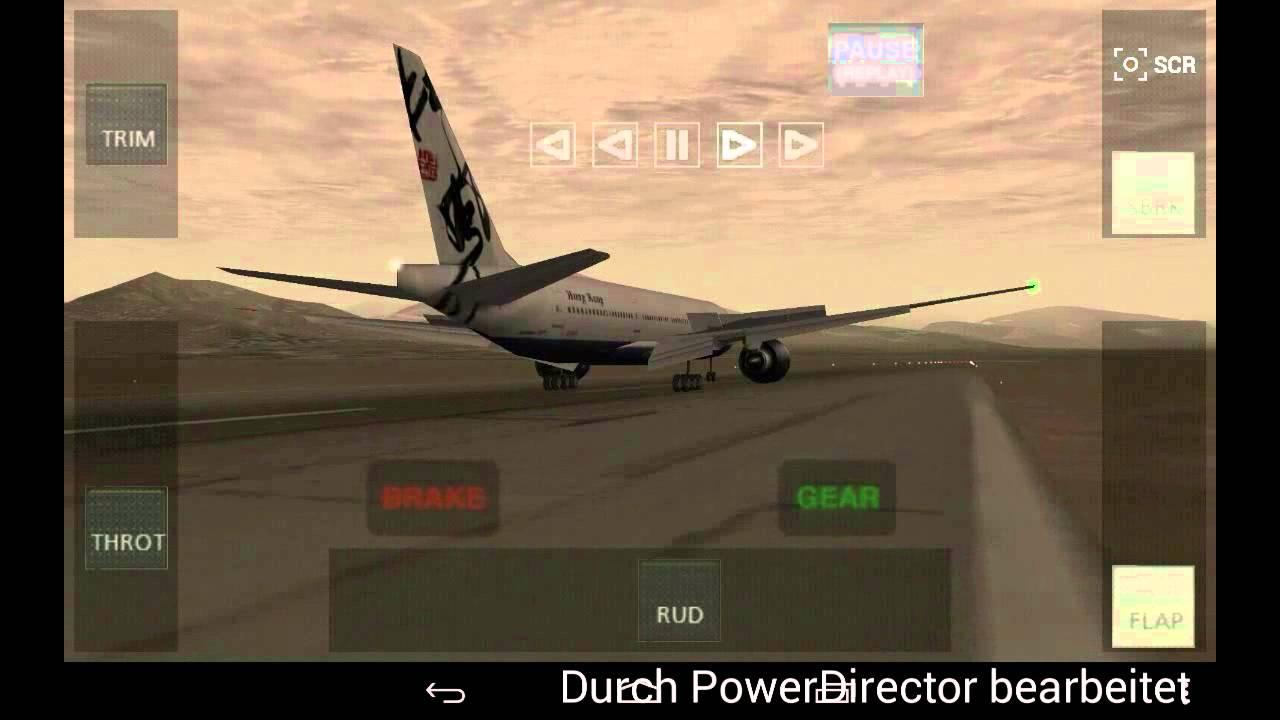 X-plane 9 на андроид скачать