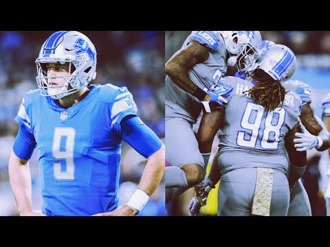 🔴Detroit Lions Talk: Training Camp & 2019 Season Expectations
