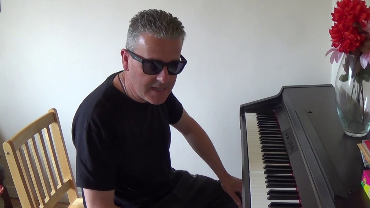 The Secret Rhythm and Blues Boogie Riff EXPLAINED