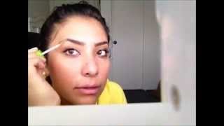 Running Late Quick Easy Makeup (School or Work) Thumbnail