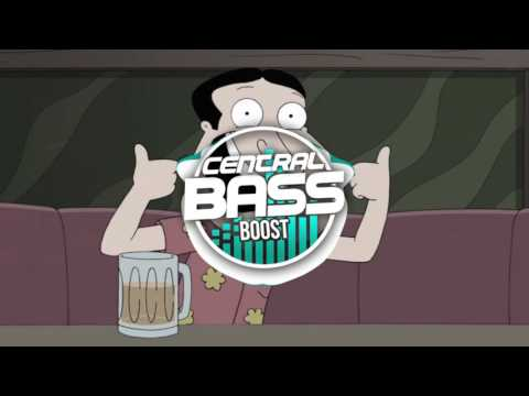 BOMBS AWAY - GIGGITY QUAGMIRE (TRAP REMIX) [Bass Boosted]