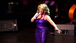 "MARY WILSON - ""SUPREMES MEDLEY"""