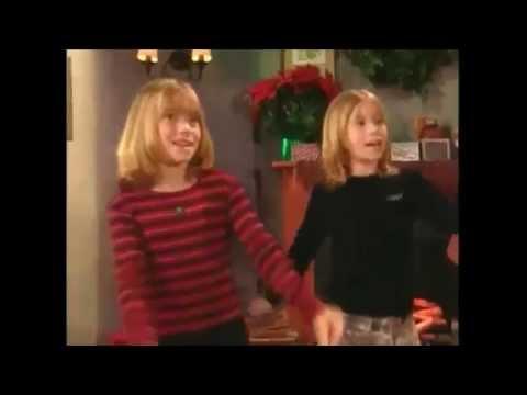 Mary-Kate & Ashley Olsen - Jingle Bells - YouTube