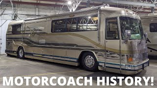 COUNTRY COACH CONCEPT TO COMPETE WITH PREVOST