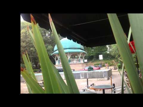Islote Chilango - A la Diestra... Un encuentro con dos guardianes dormidos