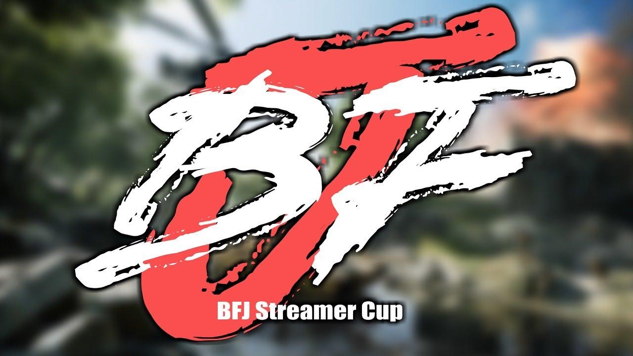 【BFV】BATTLEFIELDV ストリーマーカップ開催について