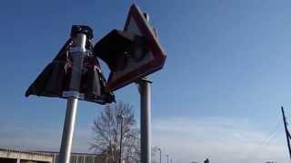 ŽCP kačićeva Vinkovci Level crossing sound for Roblox
