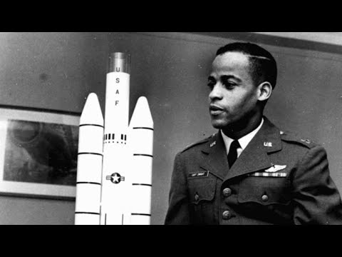 Ed Dwight Jr. Was Set To Become America's First Black Astronaut