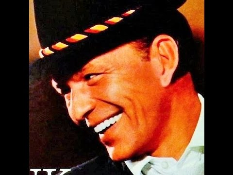 Frank Sinatra - I Can't Believe That You're in Love with Me (Swingin' Sessions!!!) mp3