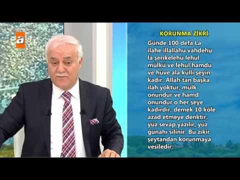 Korunma Zikri - Nihat Hatipoğlu