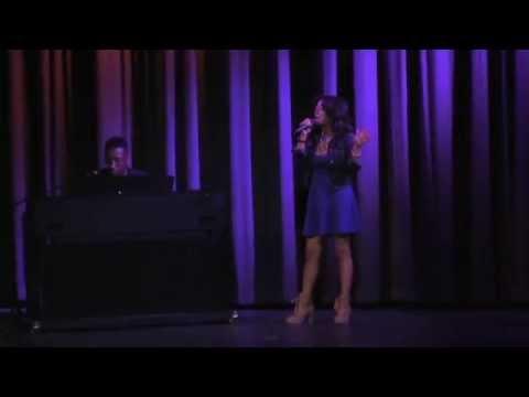 Gabby and Marq - Copley High School Talent Show