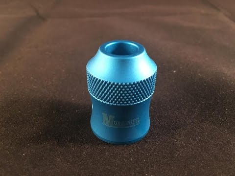 DIY How to De-Anodized Color Off Aluminum Vape Gear