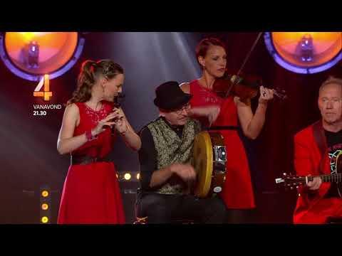 RTL 4 Big Music Quiz with the Doggy Few Irish Party Music