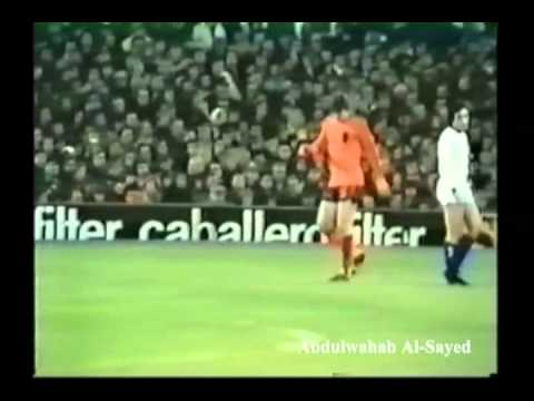 The Netherlands - Italy 3 / 1 (Euro 76 Qualifier: Nov / 20 / 1974)