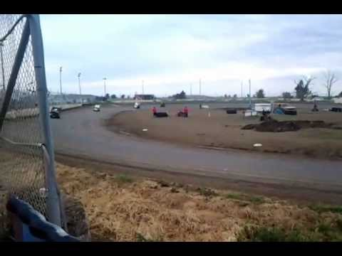 Opening Day Cora Speedway in Dixon, CA 3-30-2013