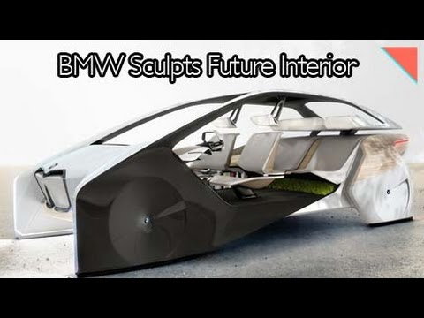 BMW i Inside Future Sculpture, OEMs Set Sales Record - Autoline Daily