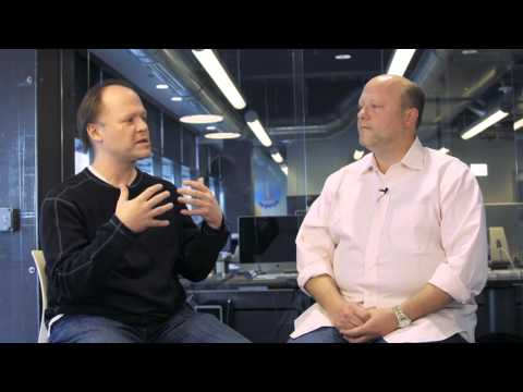 Allaire Brothers talking about ColdFusion