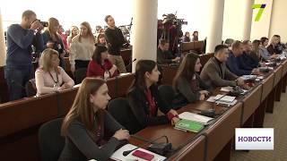 Подготовка будущих судей: старт уникального проекта в Одессе