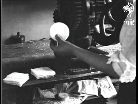 That Powder Puff 1934