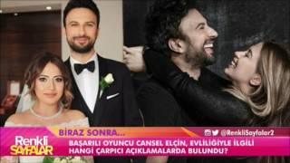 Tarkan ve Eşi Pınar Dilek'ten Anlamlı Sevgililer Günü Paylaşımı | Renkli Sayfalar