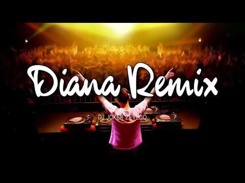 DIANA REMIX   DJ JOKER
