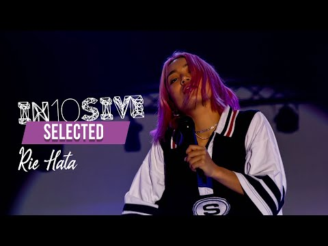 Rie Hata | Selected Groups | Cravin | In10sive Mastercamp Greece 2020
