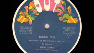 Eddie Johns -  more spell on you  1979