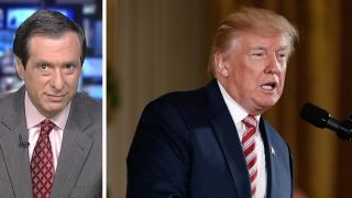 Kurtz  Trump tweets hit 'Fake News,' again