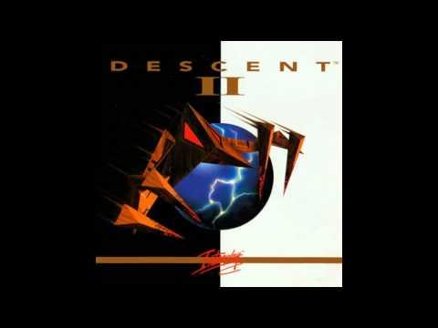 Descent 2 Soundtrack (Full)