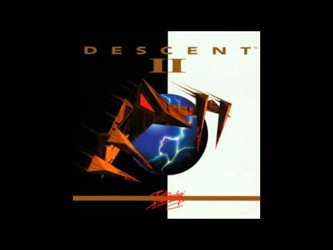 Descent 2 Soundtrack (Full)