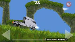 exion hill racing Level 30 -game by-(game finish)