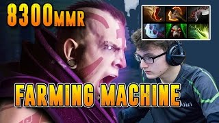 Miracle- Dota 2 [Antimage] Farming Machine 1000 GPM