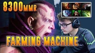 Miracle- Dota 2 [Antimage] Farming Machine 1000 GPM