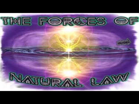 The Universal Forces of Nature (Spirit) - Natural Law Hip Hop Mix ((432Hz))