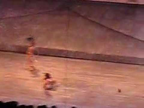 hqdefault - Jeux : La balle cavalière