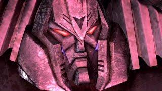 Transformers: War for Cybertron - Walkthrough Part 1 - Chapter 1: Dark Energon Part 1