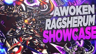 Grand Summoners - Huge Announcement - Also Ragsherum Showcase
