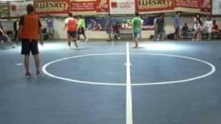 SMA 24 Futsal Fun 2009 • Saturday, Maret 21st,  2009 • Futsal Pondok Indah
