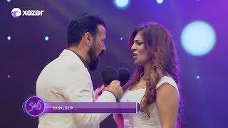 Aynur Dadaşova &  Niyam Səlami - Seni Seviyorum