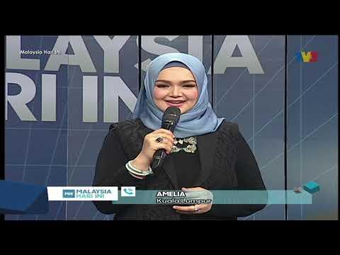 Datuk Seri Siti Nurhaliza – Cinta tak terhingga buat Allah & keluarga | MHI