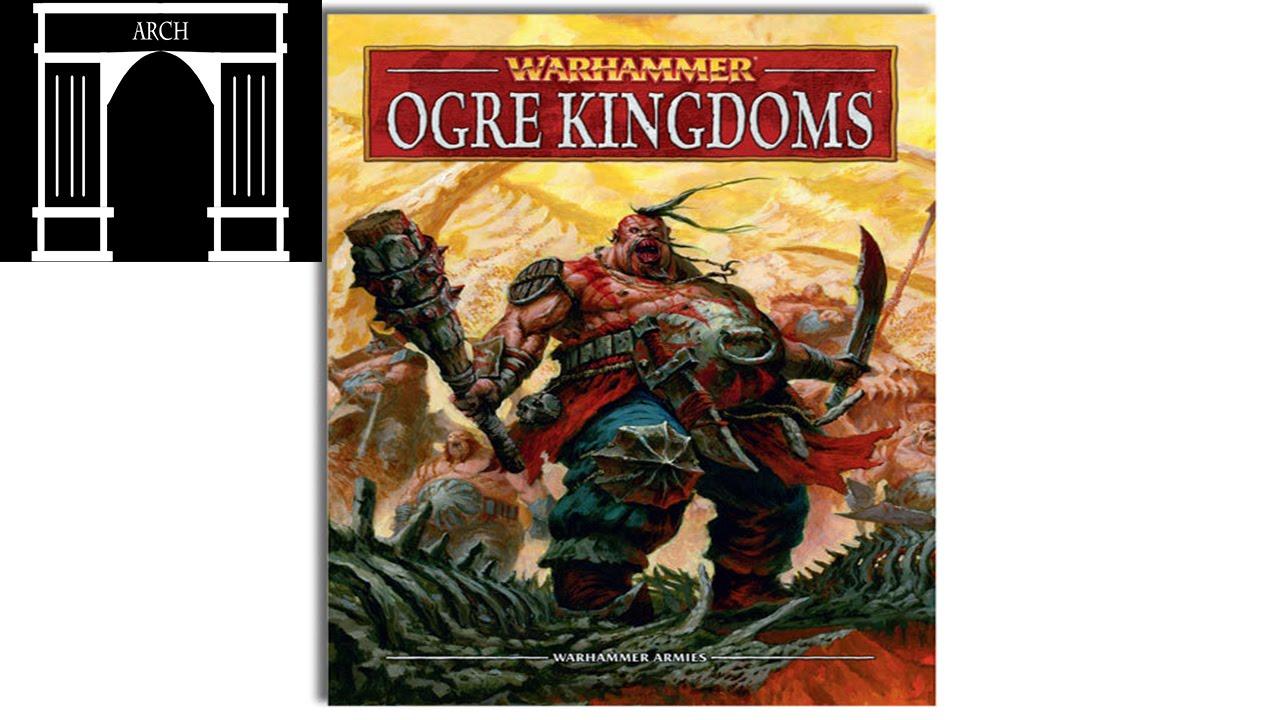 WARHAMMER OGRE KINGDOMS EBOOK