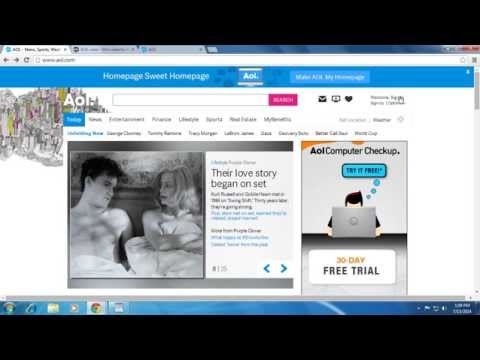 AOL MAIL Sign Up - AOL Registration   Create AOL Mail Account 2014