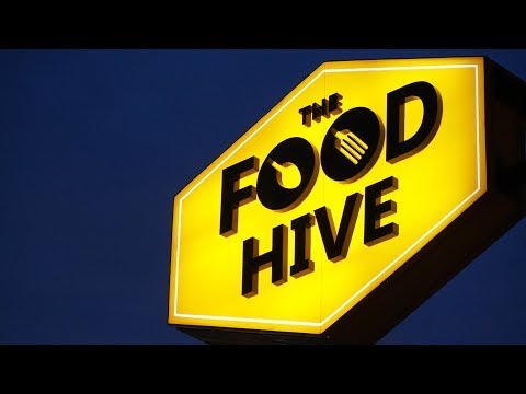 Food Hive: All-new, Awesome, New Eats to Crave for in Quezon City
