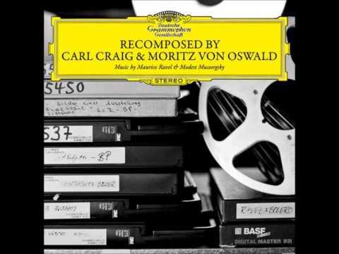 Interlude-Carl Craig & Moritz Von Oswald